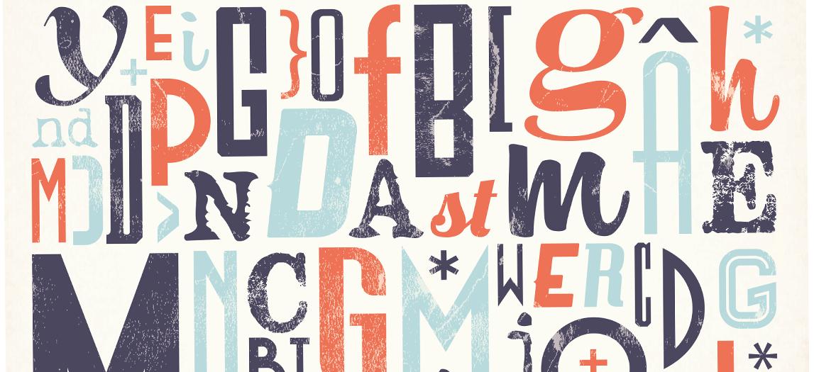 tipografia para sites