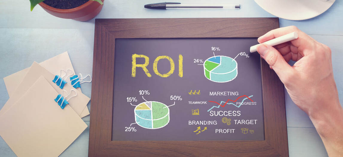 roi e automação de marketing