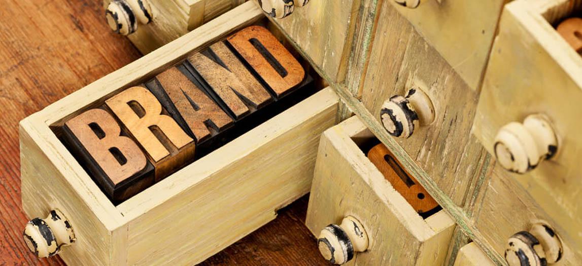 gestão de marca